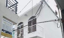 Nhà 24,8m2 hẻm 67 Bùi Văn Ba quận 7,1lầu, 2PN, hẻm 3m
