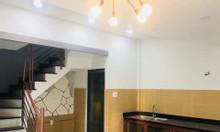 Giảm 150tr bán nhà Nguyễn Thượng Hiền, Bình Thạnh HXH, lô góc 2 mặt