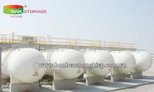 Bồn chứa LPG 50 tấn - liên hệ Mr. Thanh