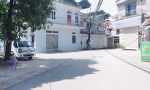 Sở hữu ngay mảnh đất đẹp ở Kim Âu, Đặng Xá với giá chỉ 23 triệu/m2.