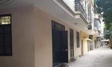 Bán đất tặng nhà, Quan Nhân, Thanh Xuân, phân lô 40m2, 3.6 tỷ