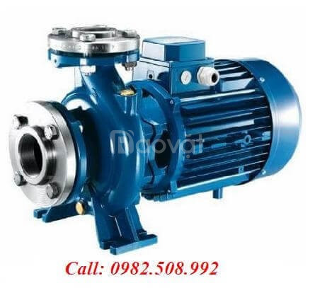 Máy bơm nước sinh hoạt Matra 60m3/h, 115m3/h, 40m3/h