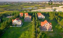 Chưa chính thức ra mắt, dự án khu nghỉ dưỡng khoáng nóng 5 sao Wyndham