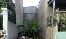 Kinh doanh bán lô đất Cây Bài, xã Phú Hòa Đông, Củ Chi,95m2