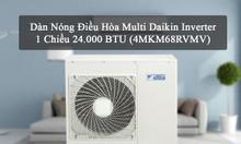 Dàn Nóng ĐH Multi Daikin Inverter 1 Chiều 24.000 BTU (4MKM68RVMV)