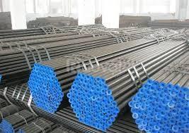 Ống đúc ASTM A53 SCH40, SCH80, ASTM