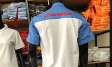 Đồng phục sữa xe kỹ thuật trưởng honda toàn quốc