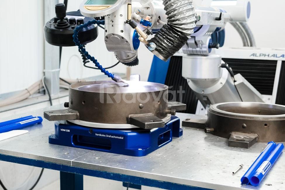 Dịch vụ hàn laser tại Hà Nội
