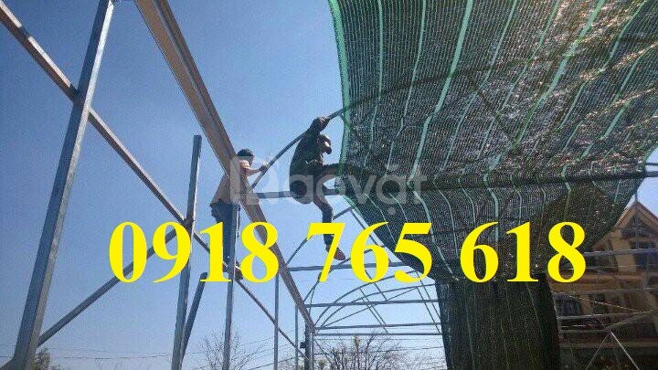 Lưới che nắng Thái Lan, Đài Loan nhập khẩu giá rẻ (ảnh 2)