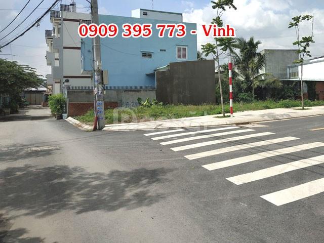 40 lô đất An Phú Đông, Q.12 giá 37Tr/m2 DT 50 – 60m2, đường 12m