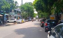 Bán nhà ngõ 18  Phan Văn Trường, MT4.5m