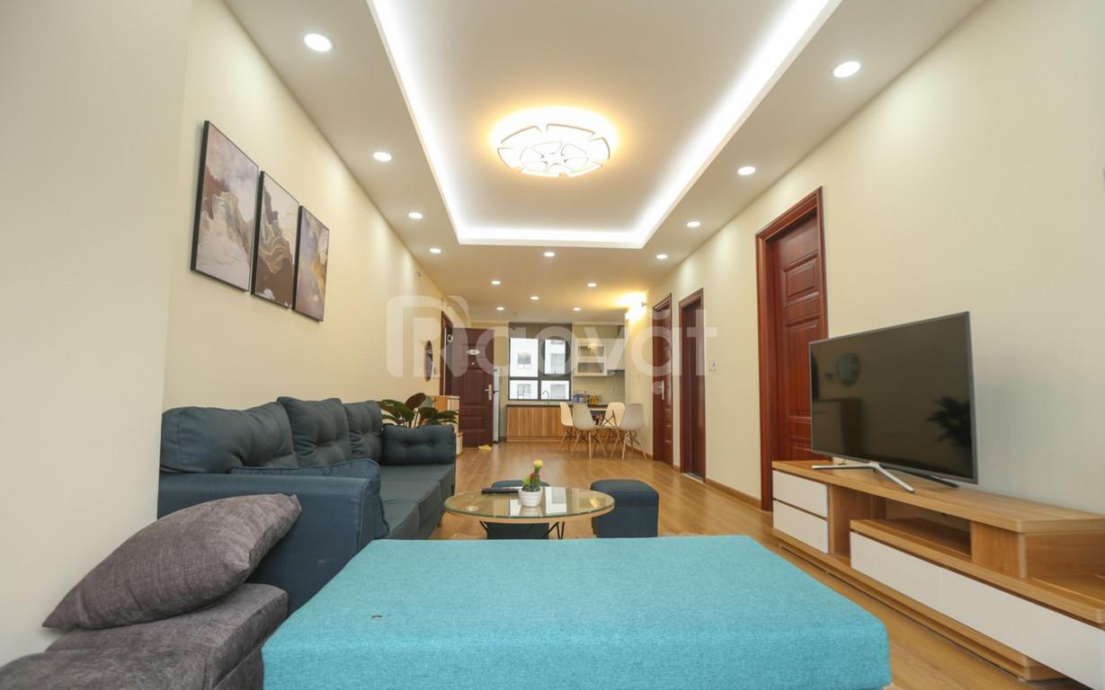Cần cho thuê căn hộ cao cấp tại chung cư Tràng An Complex