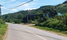 Đất mặt tiền cần bán ở xã Gia Lâm - Nam Ban, huyện Lâm Hà, T.Lâm Đồng