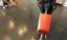 Dịch vụ đánh bóng sàn đá granite  Khánh Hòa - BTMSONGANH