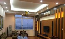 Bán nhà riêng Trung tâm phố Thái Thịnh 53M2 X5T, MT 4M giá 4 tỷ3