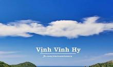 868tr/nền - Đất nền sổ đỏ ven biển Cà Ná Ninh Thuận