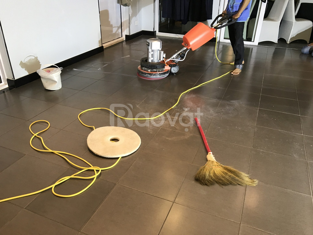 Dịch vụ đánh bóng sàn đá marble  Đắk Nông - BTMSONGANH