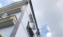 Bán nhà phố Trần Quang Diệu diện tích 50m2 xây 7 tầng thang máy kinh doanh sầm uất.