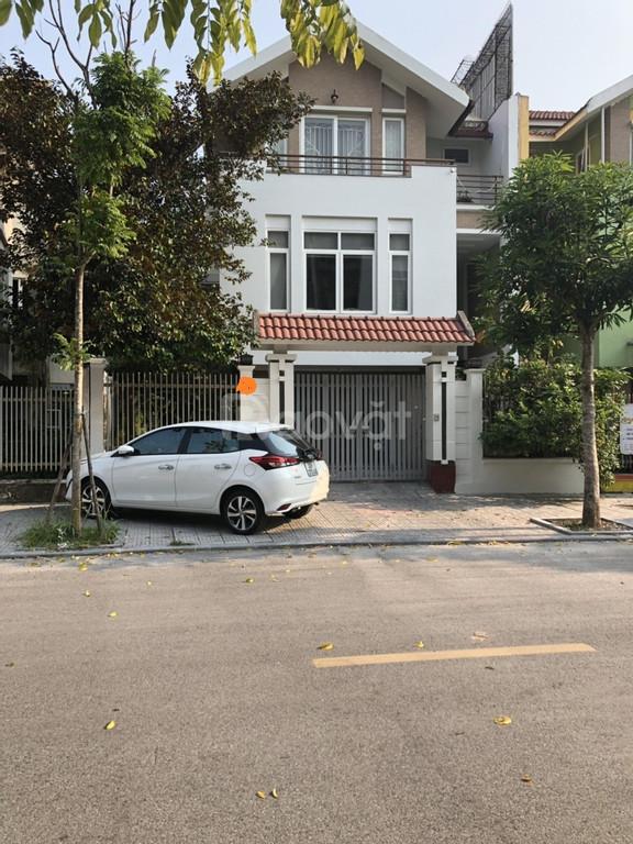 Biệt thự KĐT Văn Phú, trung tâm quận Hà Đông