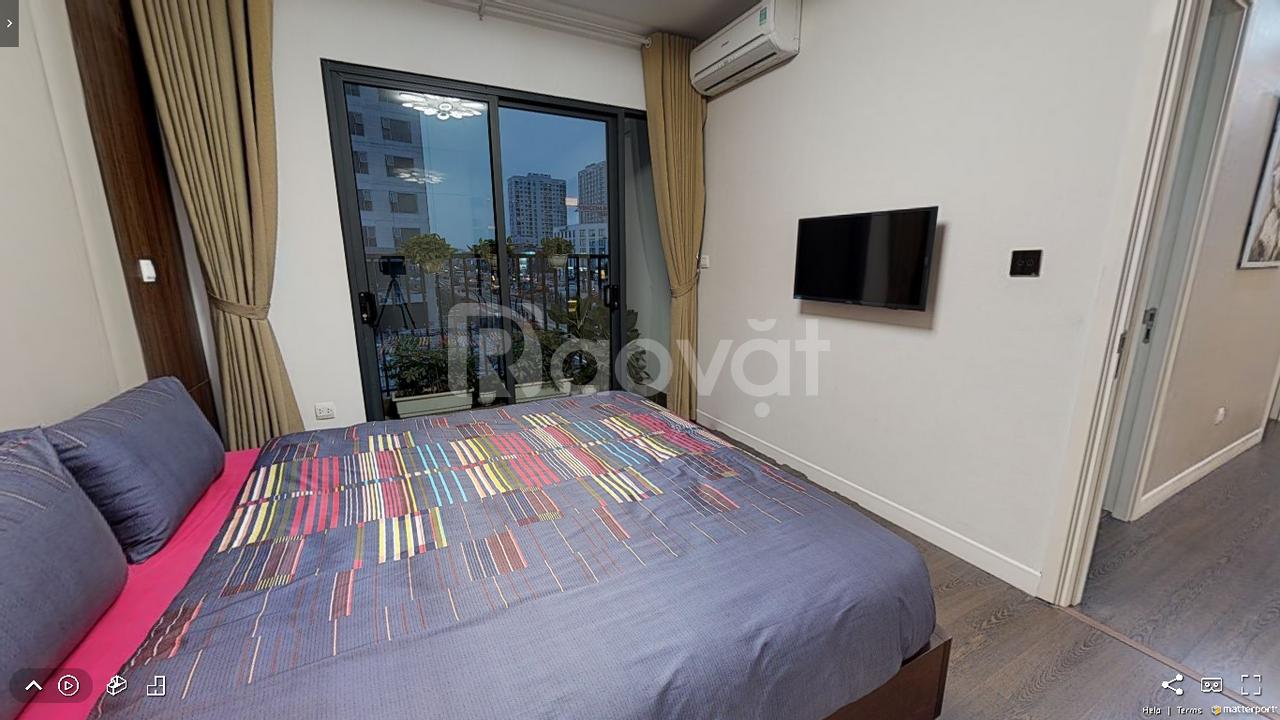 Cần bán căn hộ D0201, diện tích 105m2–3PN tại dự án Imperia Sky Garden