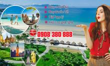 Văn phòng bán vé máy bay đường Nguyễn Sơn quận Tân Phú