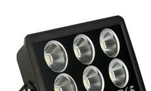 Đèn LED pha 300w chiếu sân bóng