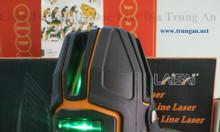 Máy cân bằng laser tia xanh