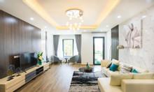 Nhà mặt phố Cao Sơn 120m2, 5 tầng, MT 5m vỉa hè rộng