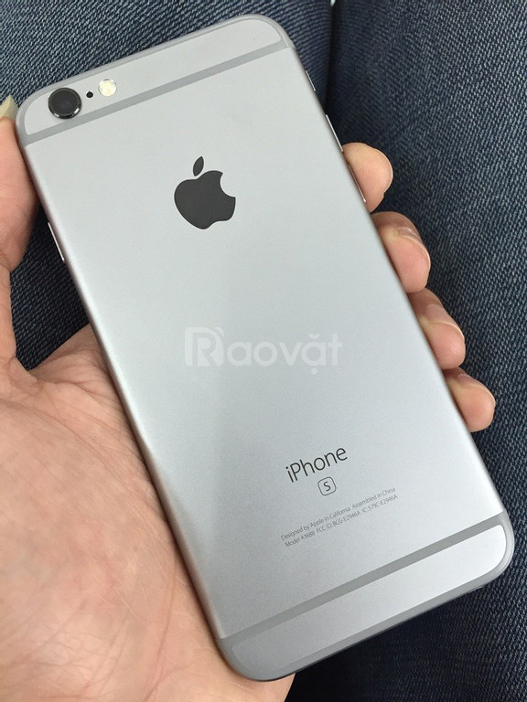 Giảm giá mạnh Iphone6s32 chỉ còn 3tr250