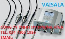 Humidity & Temperature - thiết bị đo độ ẩm và nhiệt độ Vaisala VietNam