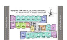 Bán căn hộ HUD Nguyễn Thiện Thuật Nha Trang, 43m2 giá tốt