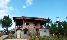 Cần bán trang trại nghỉ dưỡng tại xã Lộc Châu,  TP Bảo Lộc, Lâm Đồng.