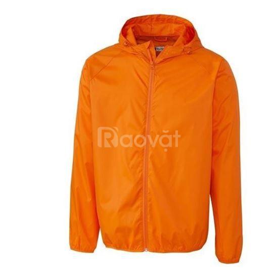 Cắt may áo gió áo khoác theo yêu cầu tại hcm