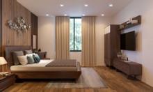 Cần bán căn hộ cao cấp Goldmark City, DT 93.4m2, view thoáng