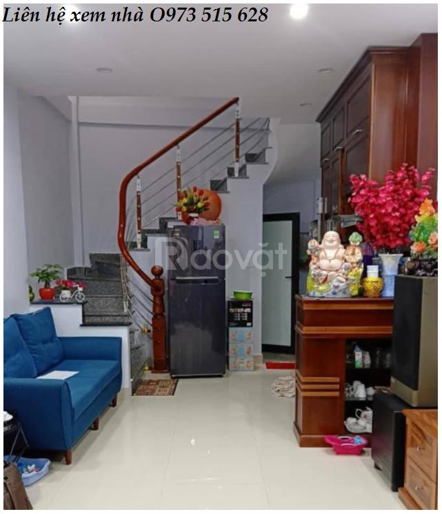 Bán nhà 5 tầng x 3PN phố Tây Sơn, Thái Thịnh