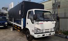 Xe isuzu 1T9 thùng dài 6m2,xe có sẵn giao ngay