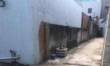 Bán nhà cấp 4 mới giá rẻ, có đất ở hẻm đường 30/4, P.12, TP.Vũng Tàu