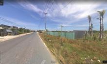 Bán đất 197m2 MT Nguyễn Bình xã Nhơn Đức, huyện Nhà Bè, TP. HCM.