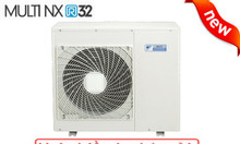 Dàn Nóng ĐH Multi Daikin Inverter 2 Chiều 34.000 BTU (5MXM100RVM)