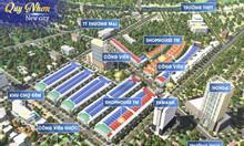 Quy Nhơn New City, sản phẩm phù hợp cho đầu tư lướt sóng và lâu dài.