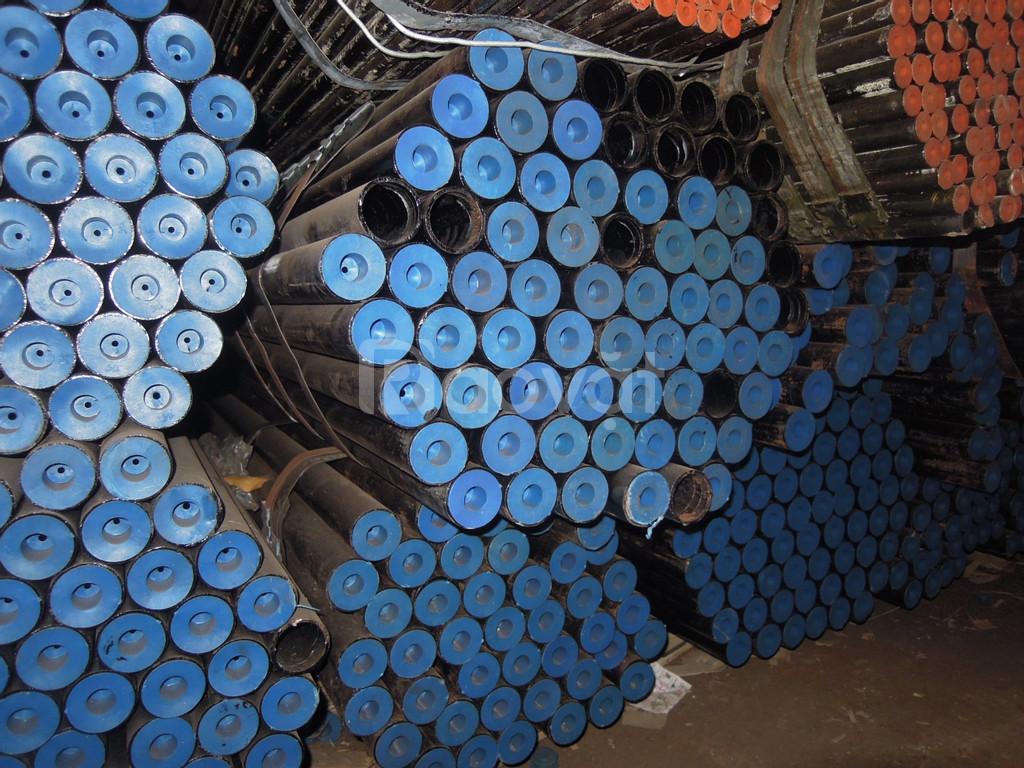 Ống đúc lò hơi dn100 ,dn50,dn65,dn40.ống thép chịu áp lực dn100 ,dn50