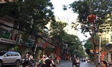Bán nhà Nguyễn Văn Trỗi Thanh Xuân nhà 4 tầng 64m vỉa hè 3m