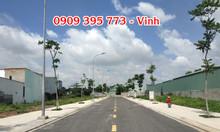 40 nền đường Vườn Lài, DT 60 - 70m2, giá 40 Tr/m2, P. An Phú Đông, Q12