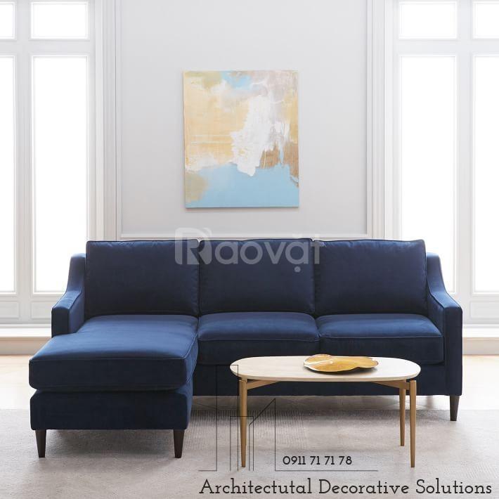 Sofa góc độc đáo giá rẻ cho phòng khách của bạn