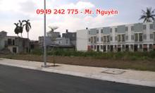 107 lô đất Thạnh Xuân 25, quận 12, giá 40 Tr/m2, từ 50 - 58m2