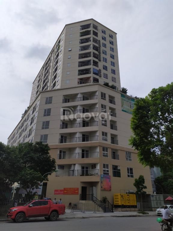 Suất ngoại giao căn 3PN chung cư 234 Hoàng Quốc Việt giá 25.5tr/m2