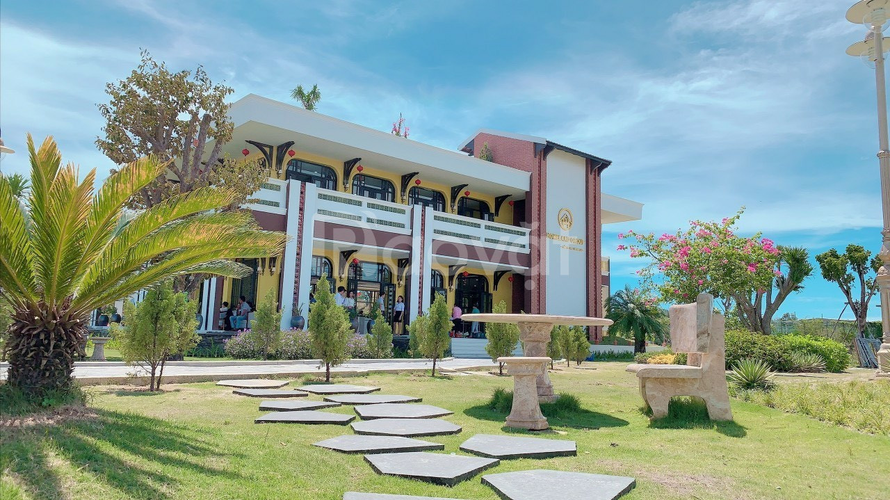 HomeLand Paradise – shophoues 3 tầng – view cocobay
