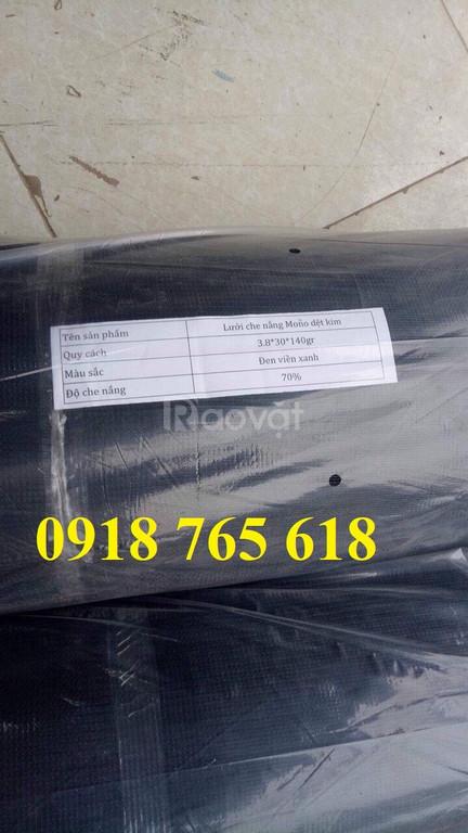 Lưới che nắng Thái Lan, Đài Loan nhập khẩu giá rẻ (ảnh 5)