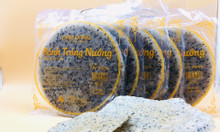 Bánh tráng nướng Đảm Đang - Thơm ngon giòn rụm