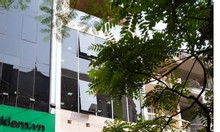 Nhà phân lô ô tô đỗ phố Trần Quang Diệu, thang máy, 58m2*8 tầng, 12 tỷ.